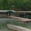 Blue Springs Hollow Boat Dock
