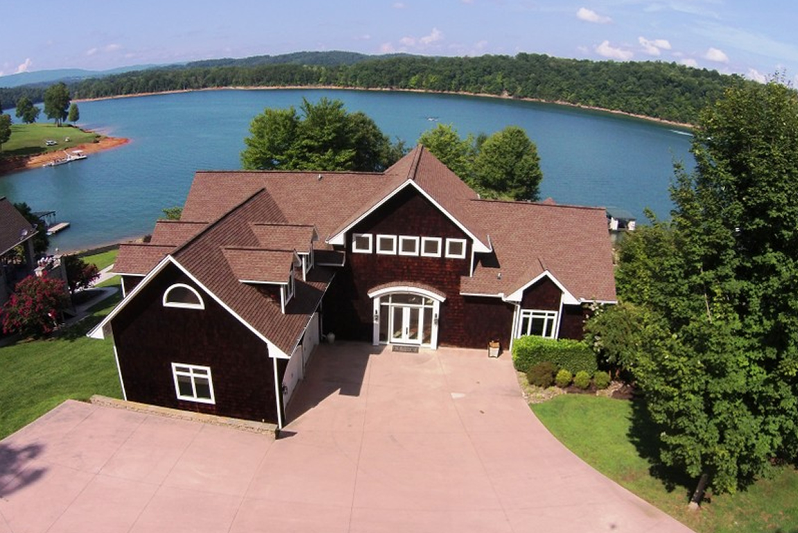 543 Crown Pointe at the Peninsula on Norris Lake