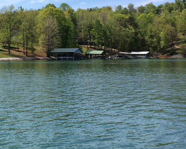 Cherokee Heights Norris Lake