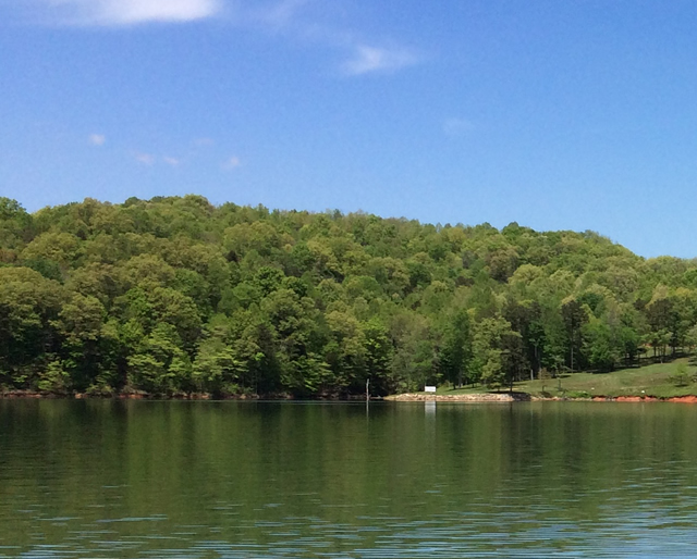 Hide-away Cove Norris Lake
