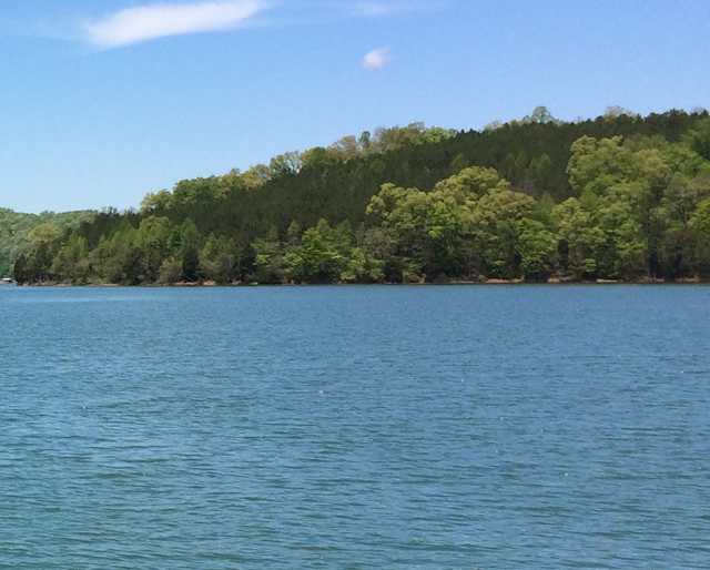 Sequoyah Landing Norris Lake