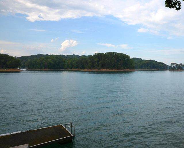 Tumbling Run Estates Norris Lake