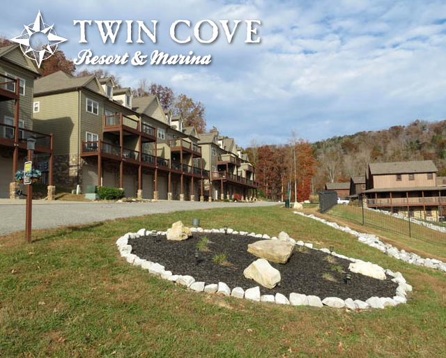 Twin Cove Resort Condos for Sale
