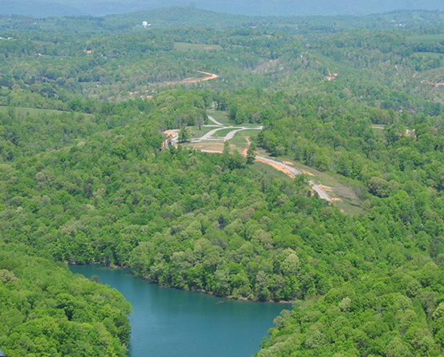 Villages at Norris Lake Homes for Sale
