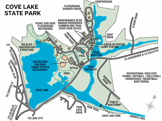 cove-lake-state-park-map