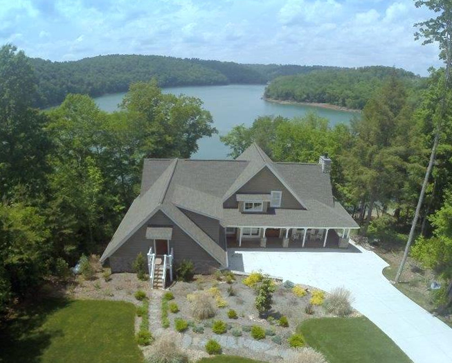 Norris Lake Home Search