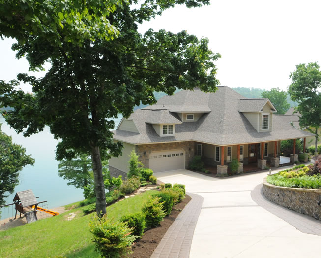 Norris Lake Home Market Analysis