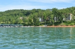 Norris Lakefront living at Yacht Club Condos: