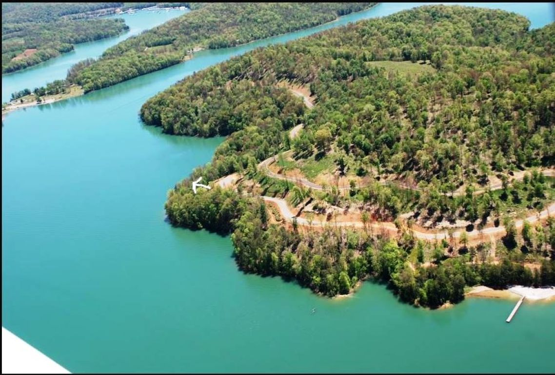 Great Building Lot At Clearwater Cove On Norris Lake Norris Lake Tn