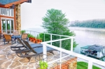 Fabulous Norris Lake House at the Peninsula: