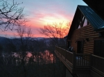Norris Lake Log Home and Retreat