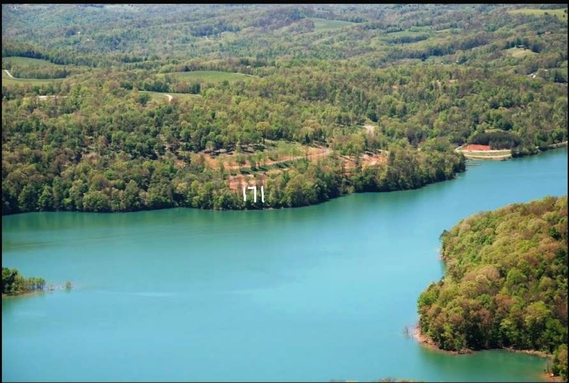 great building lot at clearwater cove on norris lake