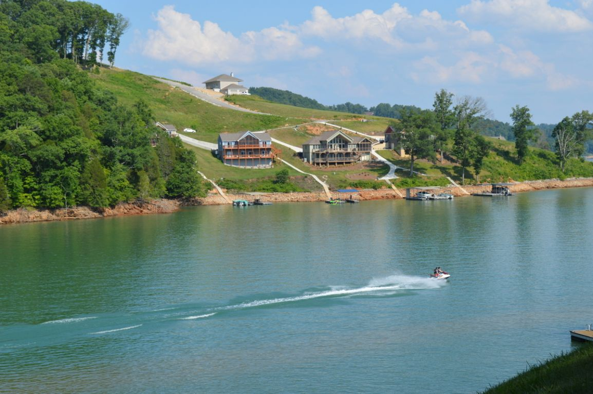 Storage Shed Ramps >> Enjoy Lake and Mountain Views on Norris Lake - Norris Lake, TN