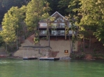 Vacation Home for Sale on Norris Lake: