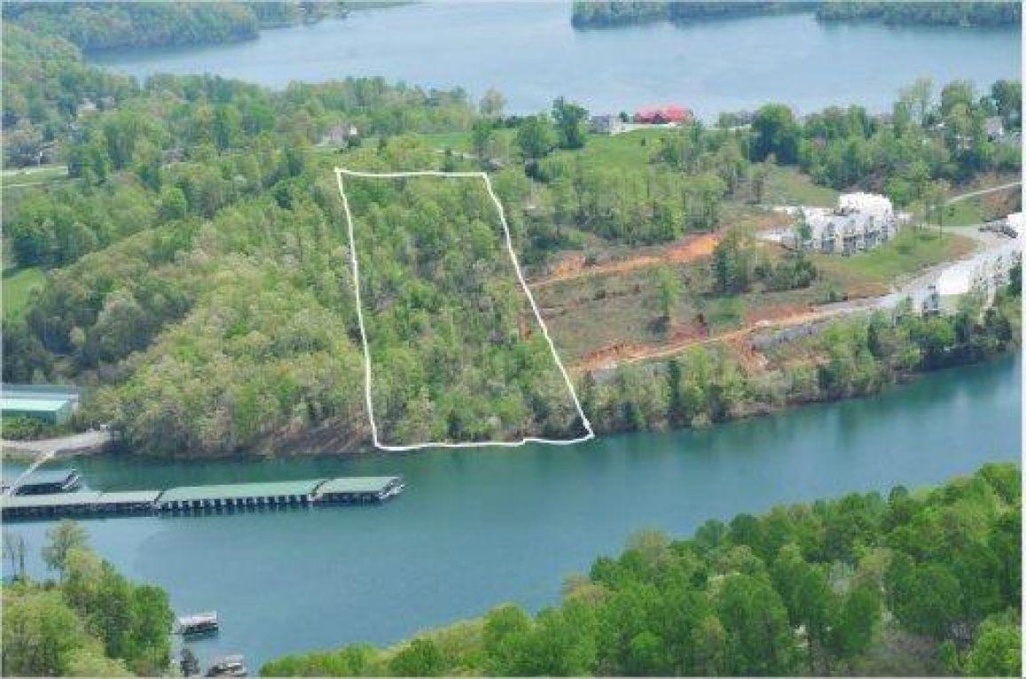 Norris Lake Homes For Sale Deerfield