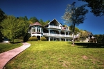 The Peninsula on Norris Lake: