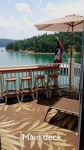 Norris Lake Villa for Sale at Deer Hill Village: