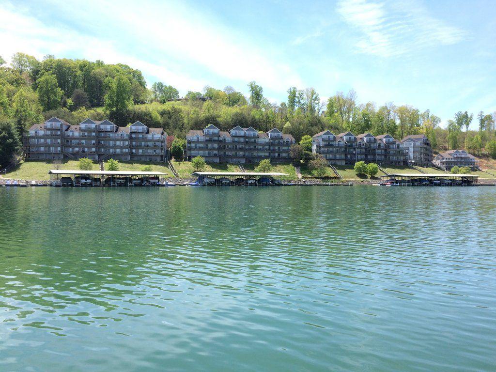 Norris Lake Condo At Deerfield Resort Norris Lake Tn