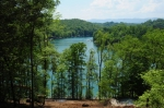 Norris Lake New Construction Lake House at Big Creek:
