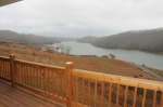 Fabulous views of Norris Lake from Hidden Springs: