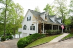 Norris Lake Vacation Home for Sale at Big Creek