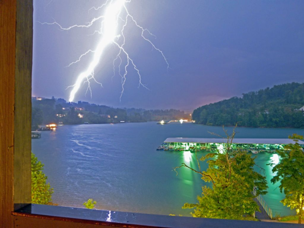 Norris Lake Condo At Deerfield Resort Norris Lake Tn