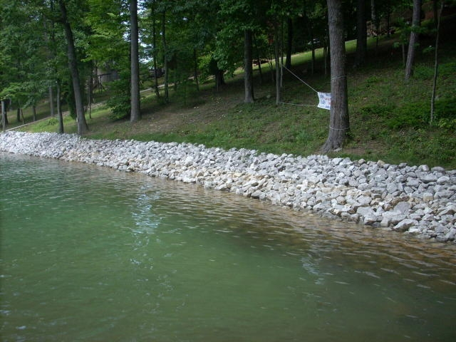 Lot #37 Cove Pointe Rd Lafollette, TN