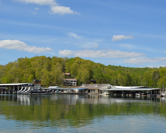 Boat Rentals on Norris Lake