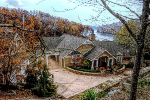 311 Deer Ridge Lane - Lafollette, TN 37766
