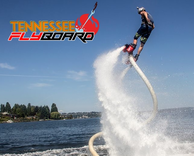 TN Flyboard at Sequoyah Marina on Norris Lake July 11-13, 2014