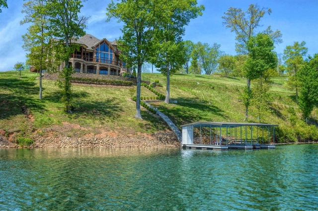 973 Crown Pointe - Lafollette, TN 37766