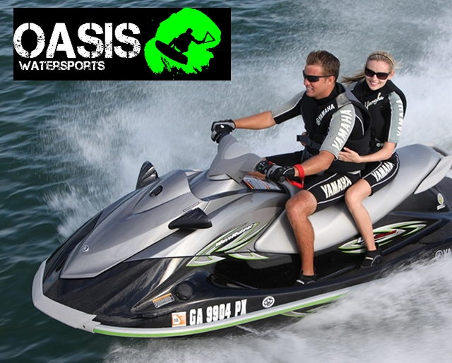 Oasis Watersports on Norris Lake