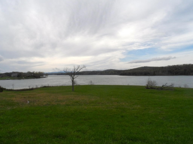 Sunset View Lot 393 Sharps Chapel, TN