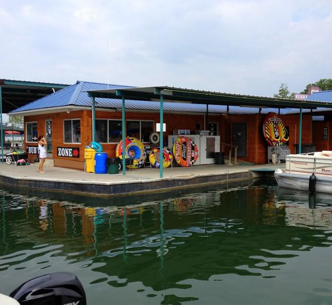 Norris Lake Restaurants