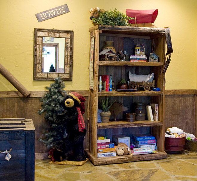 staging-your-norris-lake-house-organize
