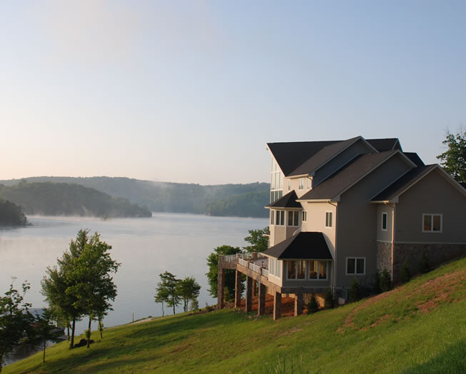 Sell Your Loudoun Lake Property