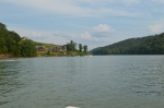 Fabulous views of Norris Lake from Hidden Springs