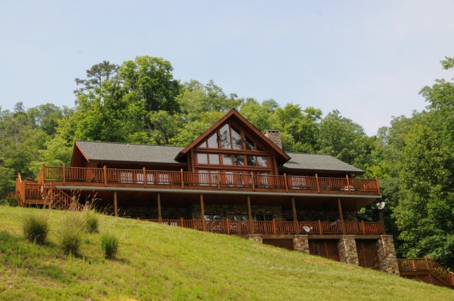 1811 Mountain Shores New Tazewelll, TN