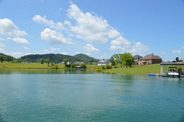 Shainas Lane Lot #438 Sharps Chapel, TN